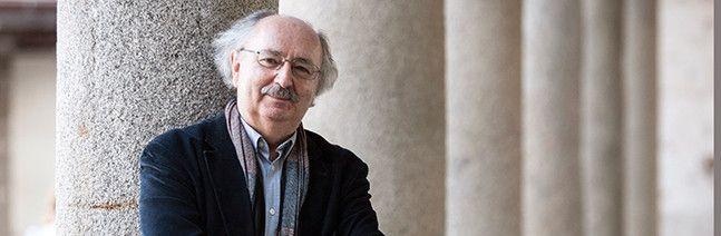 El poeta Antonio Colinas recogerá el Premio Reina Sofía de Poesía Iberoamericana el 25 de noviembre