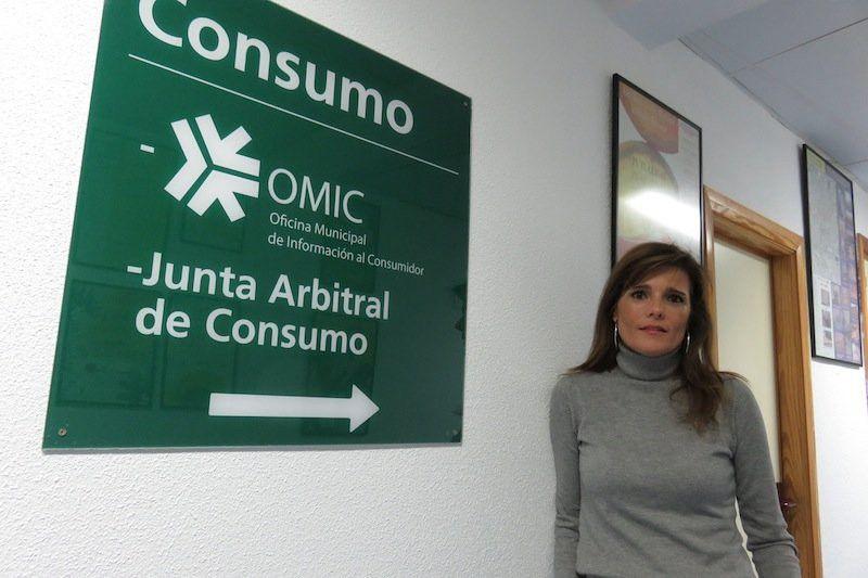 Actividades municipales fomentan la educaci n para el for Oficina consumidor salamanca