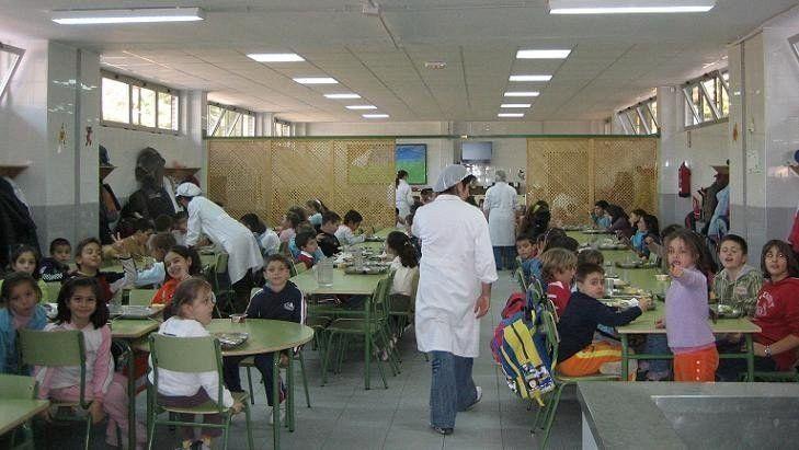 La Junta fomenta el consumo responsable de alimentos en los ...