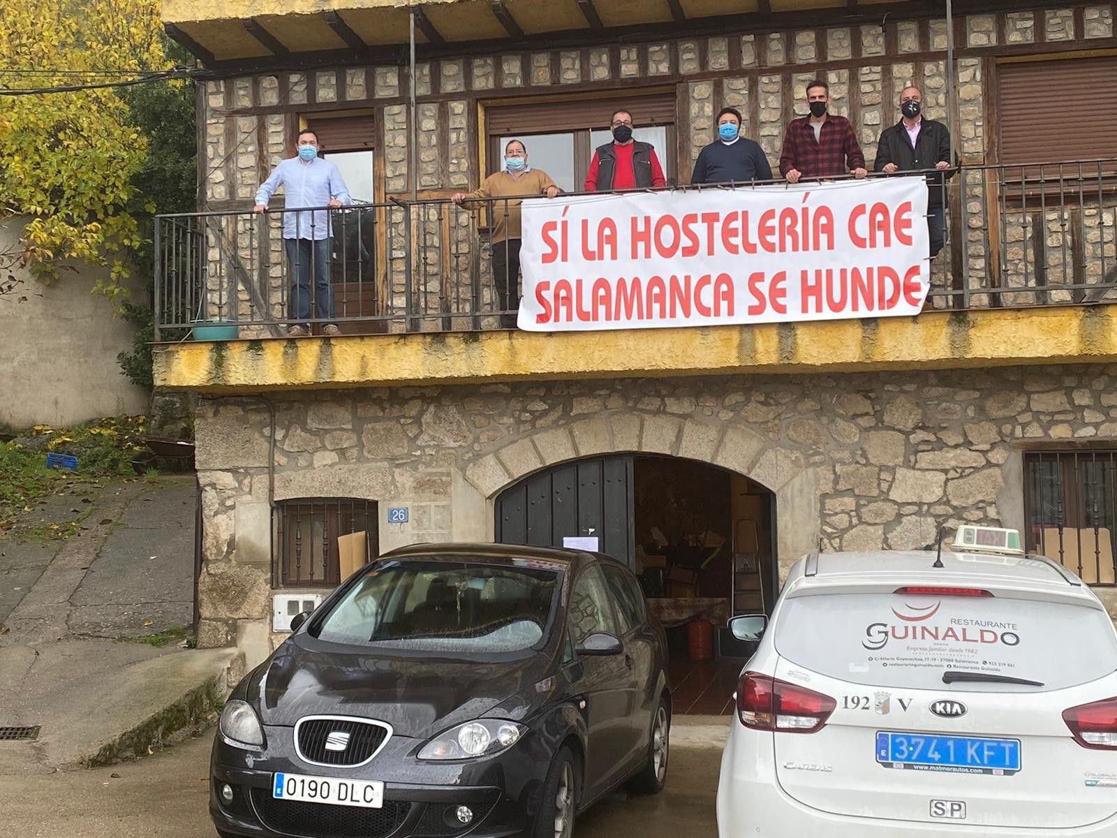 Hostelería La Vuelta