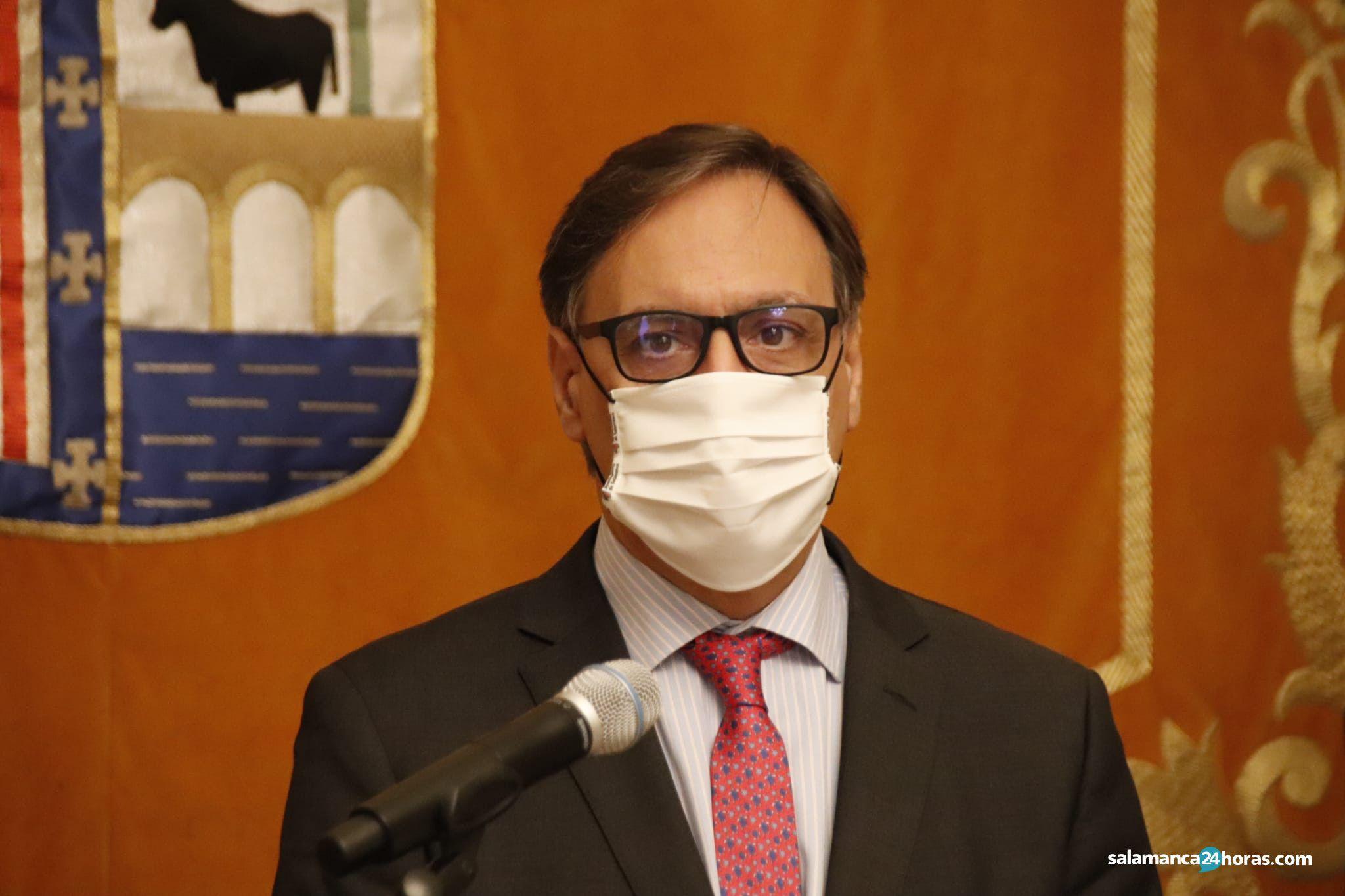 Carlos García Carbayo