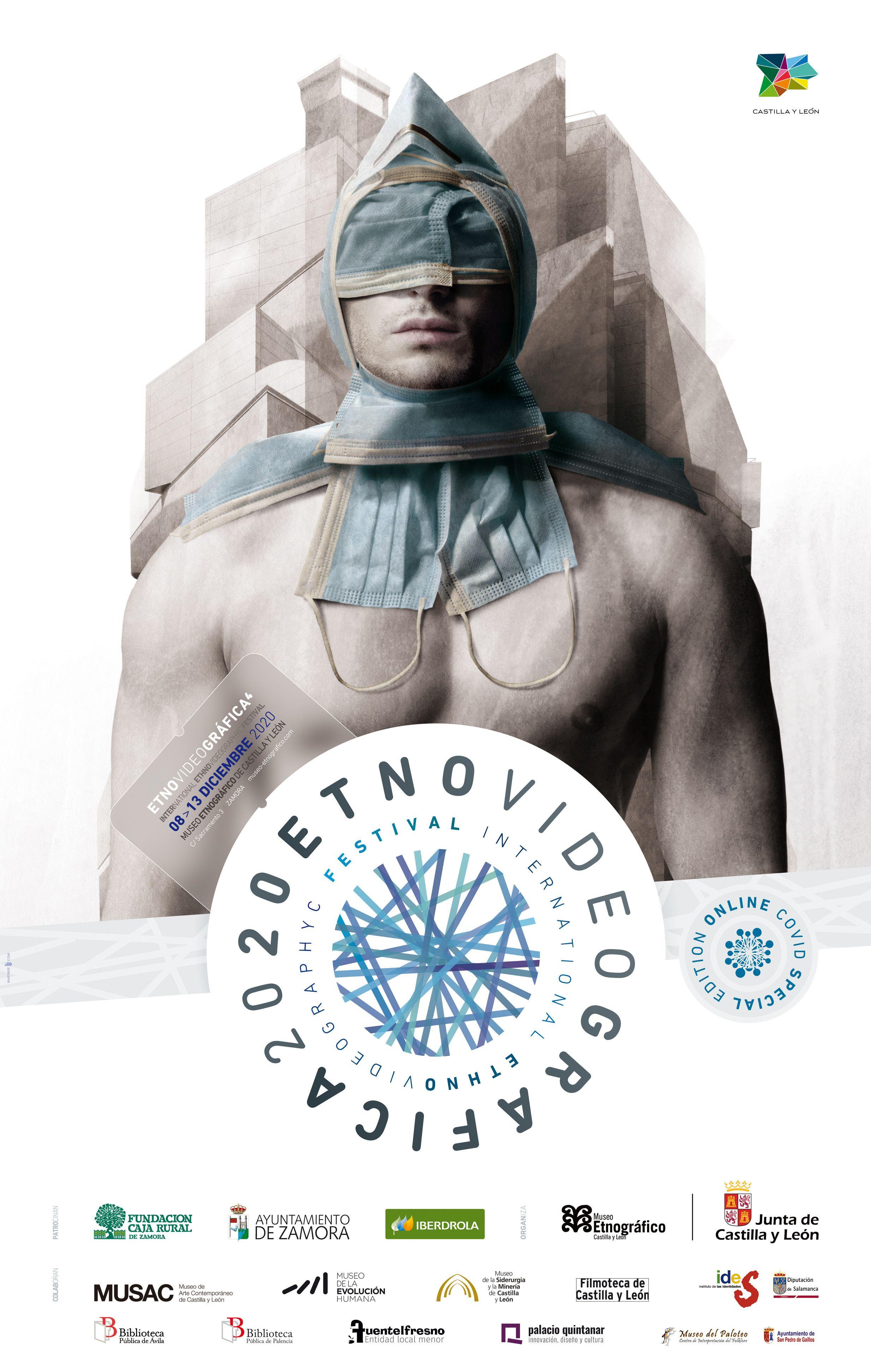 Cartel ETNOVIDEOGRu00c1FICA 2020 (todos los logos)