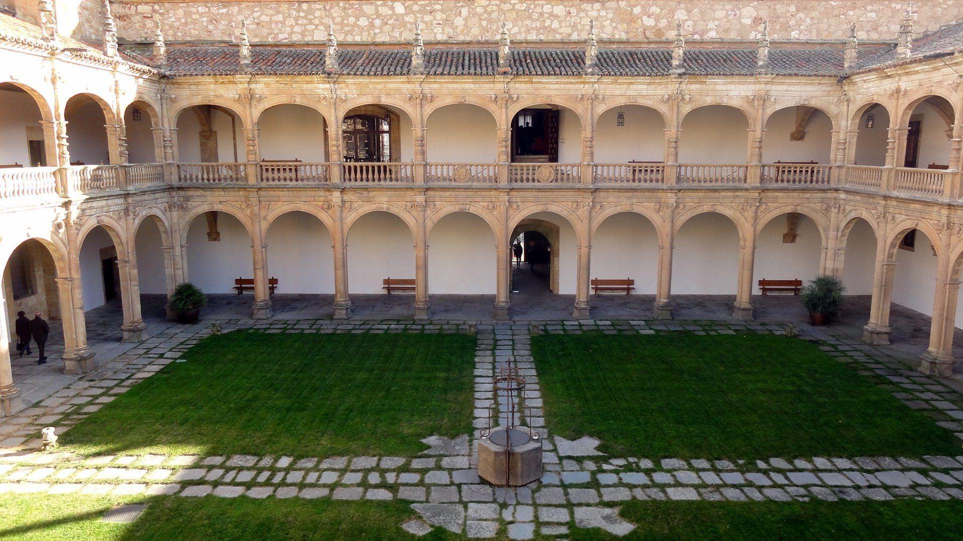 La fundaci n general de la usal organiza una reuni n sobre for Salamanca 24 horas