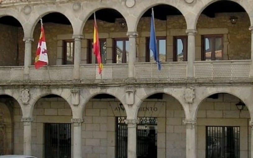 cansado Nuestra compañía atravesar  El Ayuntamiento de Béjar celebrará el 21 de septiembre un pleno  extraordinario para votar la dimisión de la alcaldesa