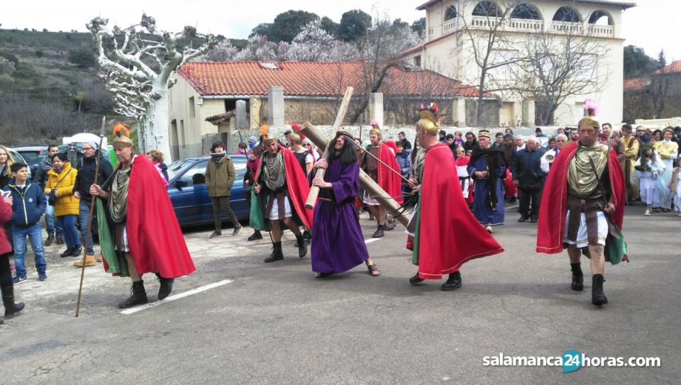Pasión en Serradilla del Arroyo (4)