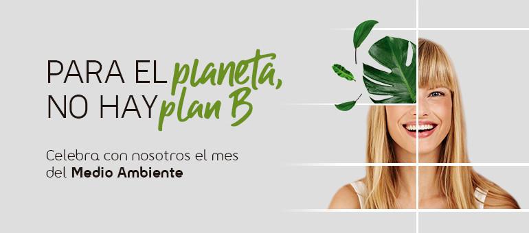 Para el Planeta no hay plan B (horizontal)